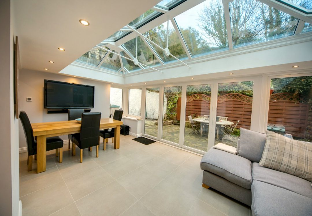 Conservatories and Orangeries Exmouth Devon