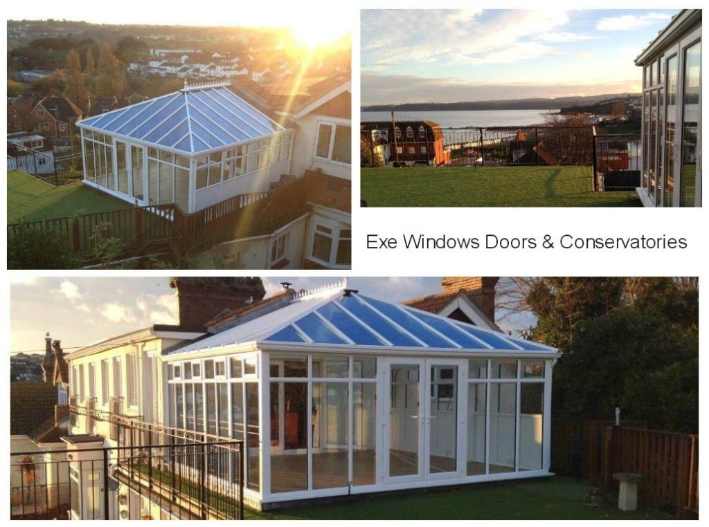 Orangeries & Garden Rooms