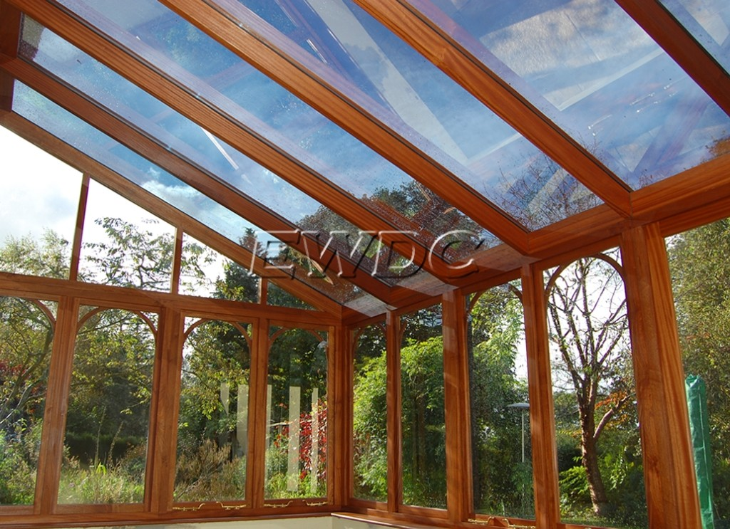 Timber Conservatories