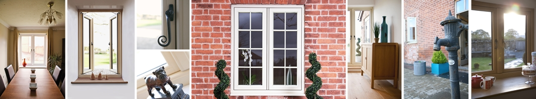 Residence 9 Timber Replica Windows Exeter