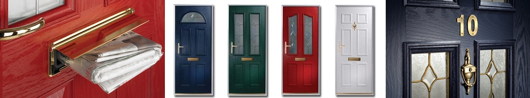 Composite Doors Exmouth Devon