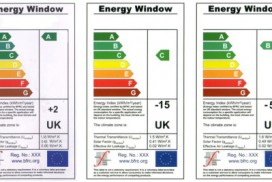 Window Energy Ratings 272 x 182