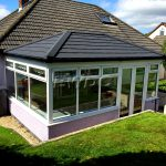 Tiled Conservatory Roof Exmouth