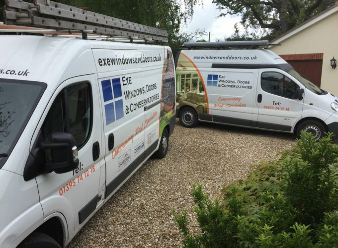 Exe Windows Doors and Conservatories Exmouth