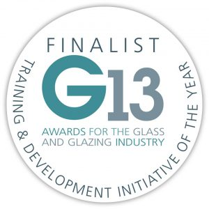 Exe Windows and Doors G Awards Finalist
