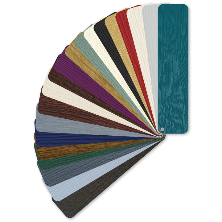 20 Solidor Colours