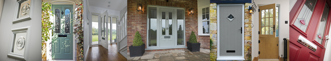 Solidor Composite Doors Exmouth Devon