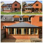 Guardian Warm Roof Installations Devon