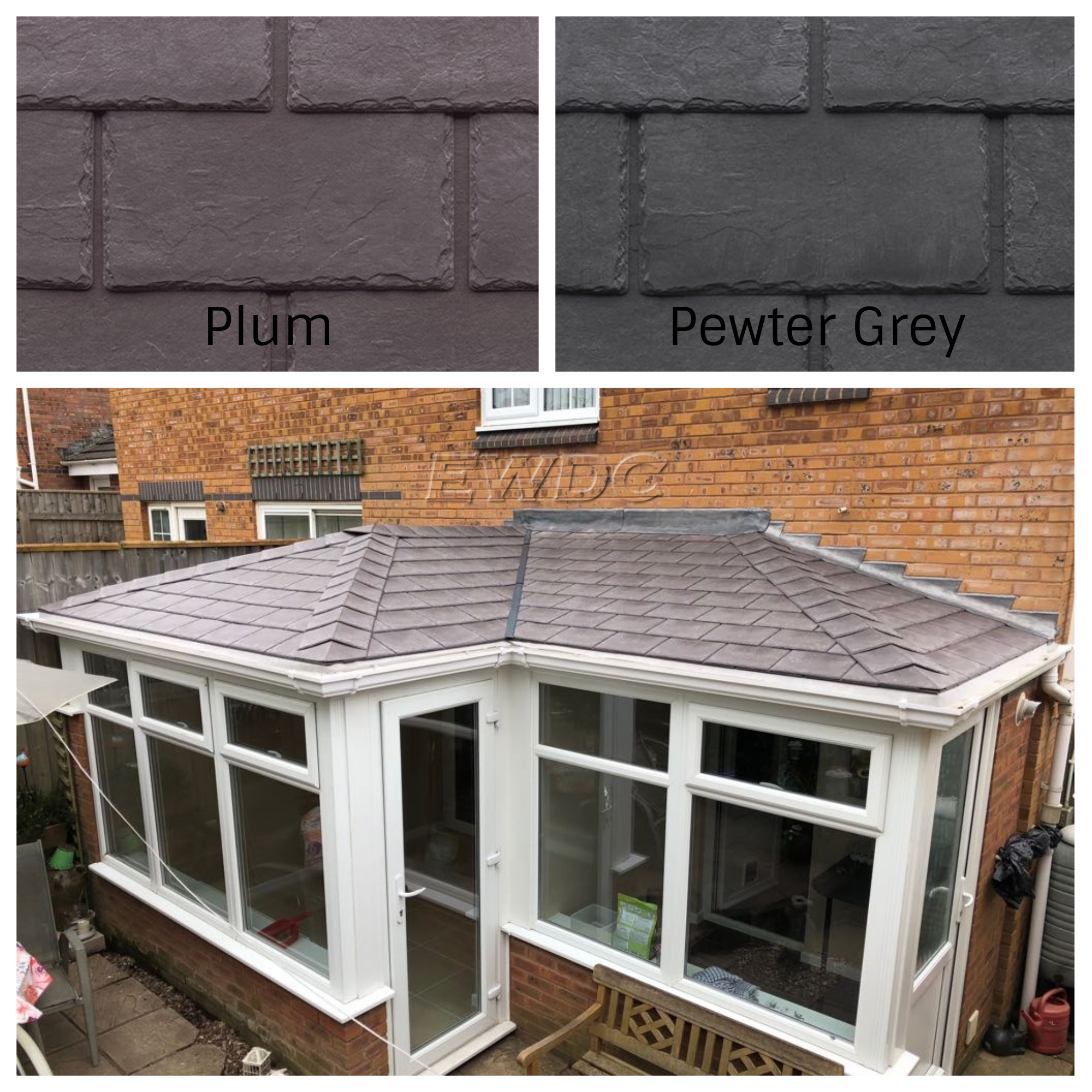 Guardian Before & After | Exe Windows Doors and Conservatories