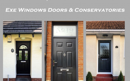 Solidor Composite Doors Exmouth